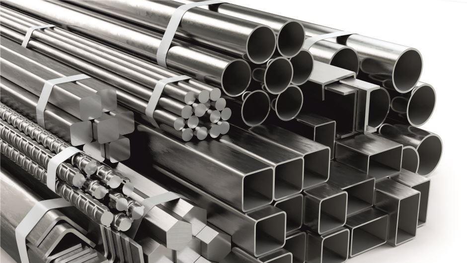 Der Baustoff Aluminium