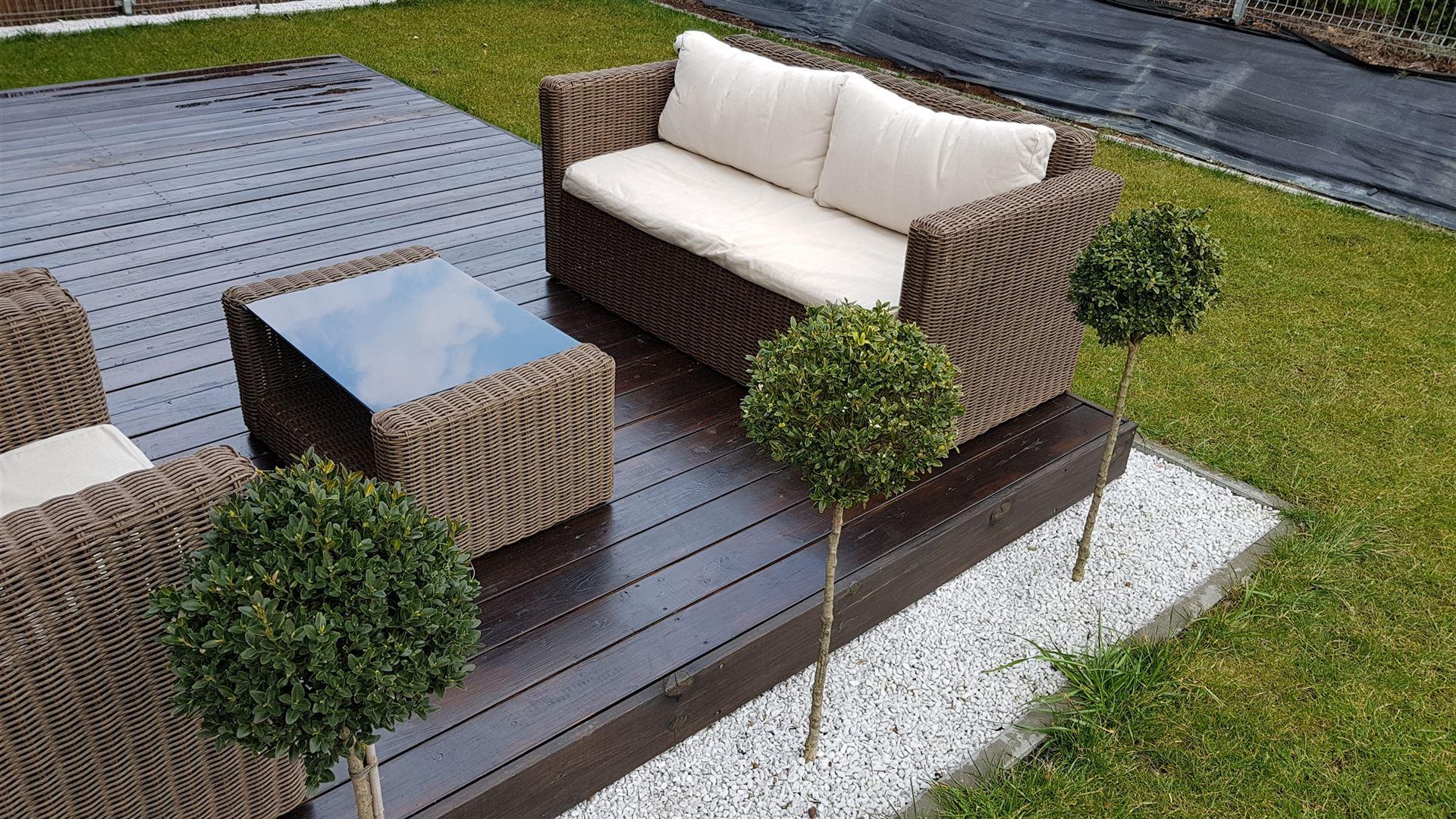 Terrassendielen